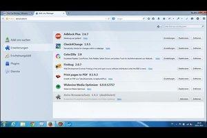 Firefox: Neue Tabs öffnen nicht - so behebt man den Fehler