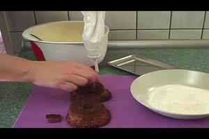 iCarly Butterkuchen - Rezept