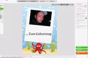 Geburtstagskarten erstellen - so geht's am PC