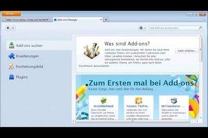 Firefox - ActiveX aktivieren