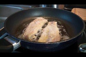 Fisch panieren - eine einfache Anleitung