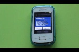 Android: Google-Konto ändern - so geht's