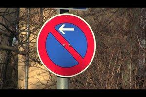 Parken-Verboten-Schild - so deuten Sie es richtig