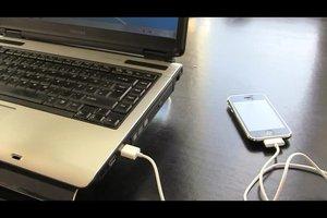 Handy als Modem nutzen - so funktioniert´s
