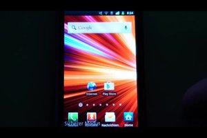 Samsung Galaxy S3: sicherer Modus - das Ausschalten gelingt so
