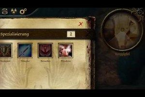 Dragon Age Origins: Plünderer - so lernen Sie die Spezialisierung