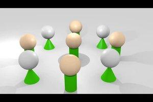 Teambuilding: Spiele Indoor - so fördern Sie Soft Skills