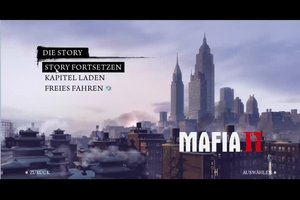 """Bei Mafia 2 """"Freie Fahrt"""" einfügen"""