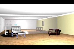 Farbbeispiele für Wände - so lassen Sie den Raum größer wirken