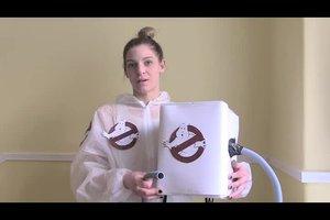 Ghostbusters-Kostüm - so werden Sie zum Geisterjäger