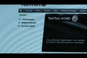 TomTom aktualisieren - so geht´s