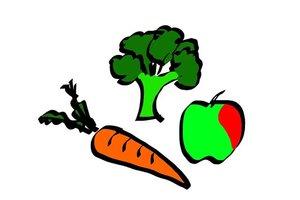 Vegetarische Ernährung - Pro und Contra abwägen