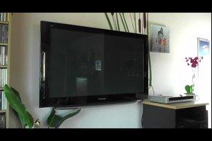 Sendersuchlauf beim Panasonic Viera - so geht's