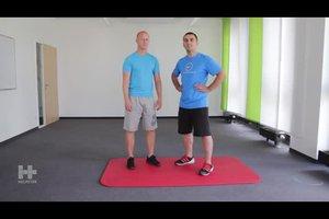 Grundlagen des Functional Training