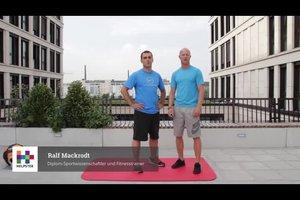 Functional Training – Einsteigertraining