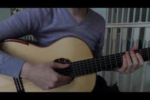 Gitarrenanschläge lernen - so geht's für Anfänger