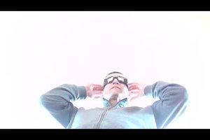 Sonnenfinsternis - Brille basteln