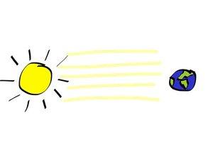 """""""Wie viel km/h beträgt die Lichtgeschwindigkeit?"""" - So rechnen Sie richtig um"""