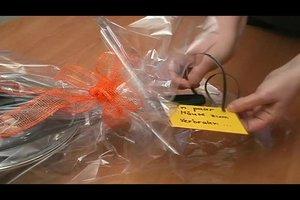 Geldgeschenke zum 60. Geburtstag verpacken - so geht´s kreativ
