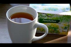 Tee bei Übelkeit trinken - hilfreiche Hinweise