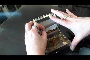 Zigarettendrehmaschine - so gelingt die perfekte Zigarette