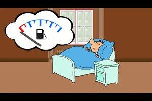 Müdigkeit trotz ausreichend Schlaf - daran kann es liegen