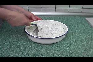 Oreo-Eis selber machen - Rezept
