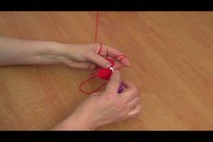 Häkelanleitung für eine Mütze - so gelingt das Baskenmodell