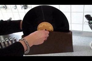 Schallplatten reinigen - wie geht es am besten?
