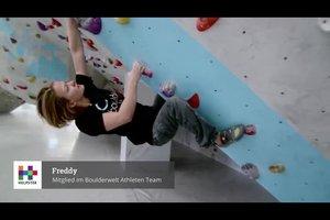Bouldern – Techniktipps für Einsteiger