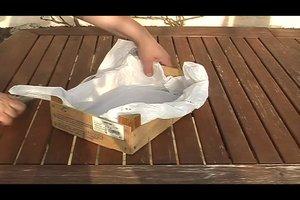 Drainage - diese Materialien eignen sich für Blumenkübel