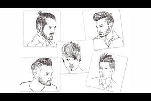 Undercut-Frisuren für Männer- Tipps