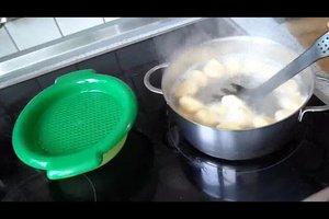 Boilies selber machen - so funktioniert´s