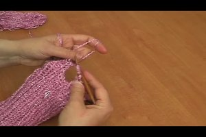 Stulpen mit Daumen stricken - für Anfäger leicht erklärt