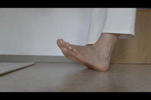 Geschwollene Knöchel - Ursache beheben