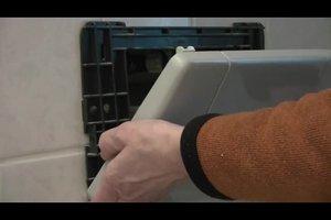 geberit spülkasten montageanleitung anleitung