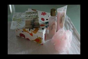 Gutscheine verpacken - so wird´s originell