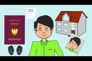 Wie lange dauert es, einen Reisepass zu beantragen? - Wichtige Infos