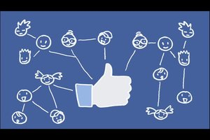 Facebook - Vorteile und Nachteile
