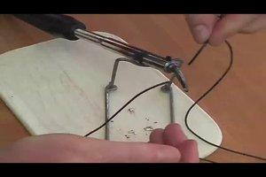 Kopfhörerkabel reparieren - so richten Sie gerissene Kabel