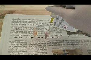 Stinkbomben selber machen - Anleitung