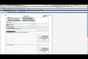 Wie mache ich eine Steuererklärung? - Eine Anleitung