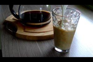 Milchkaffee - Zubereitung, damit er lecker schmeckt