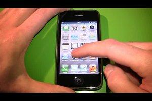 iPhone findet Netzwerk nicht - was tun?