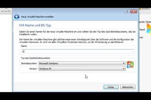 Auf dem Computer zwei Betriebssysteme installieren - Anleitung