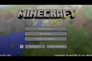 Minecraft: Spawnpunkt ändern für Multiplayer - so geht's