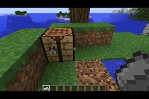 Bei Minecraft Wasser entfernen - so gehen Sie vor
