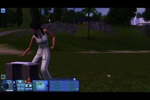 Regenbogen-Edelstein bei Sims 3 finden - so gelingt's