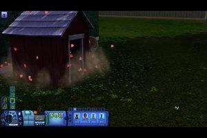 Bei Sims 3 Welpen bekommen - so geht's
