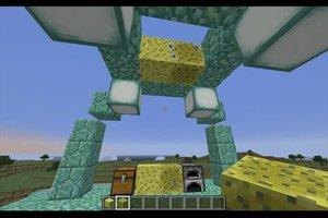 Minecraft: Schwamm herstellen - so geht's